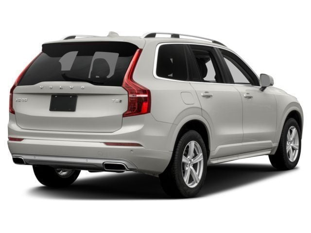 New 2017 Volvo Xc90 T5 Awd Momentum For Sale In Somerville Nj Yv4102xk9h1105534 Serving