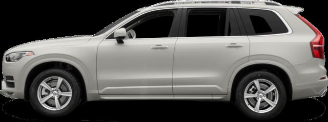 2017 Volvo XC90 SUV T5 AWD Momentum