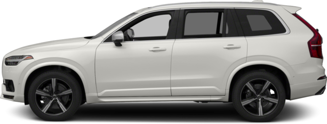 2017 Volvo XC90 SUV T5 FWD R-Design