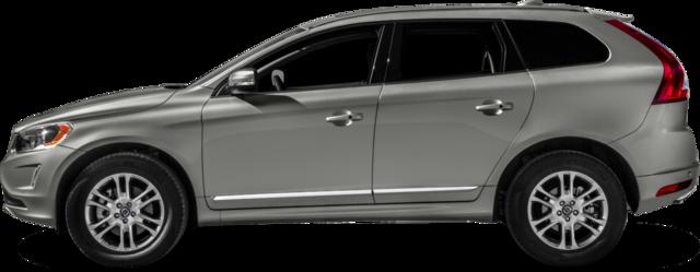 2017 Volvo XC60 SUV T5 FWD Dynamic
