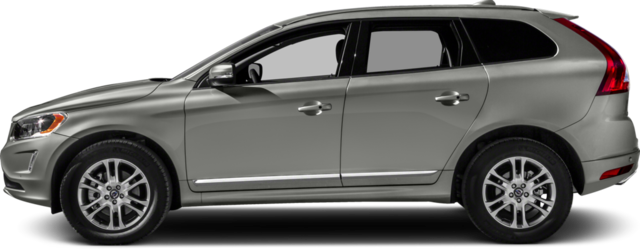 2017 Volvo XC60 SUV T5 FWD
