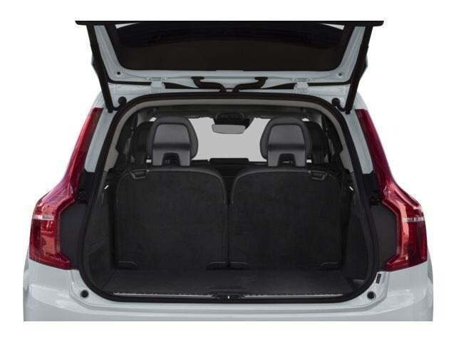 New 2017 Volvo Xc90 Hybrid For Sale Jacksonville Near