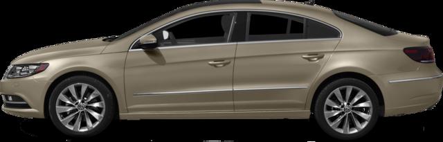 2017 Volkswagen CC Sedan 2.0T Sport w/PZEV