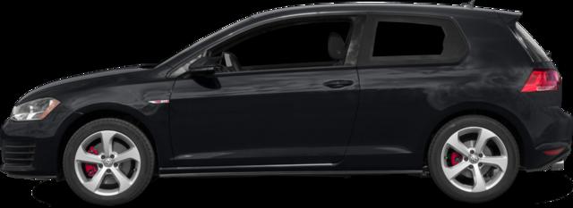 2017 Volkswagen Golf GTI Hatchback S 2-Door (M6) (No Longer Orderable)