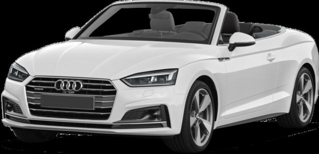 2018 Audi A5 Cabriolet 2.0T Premium
