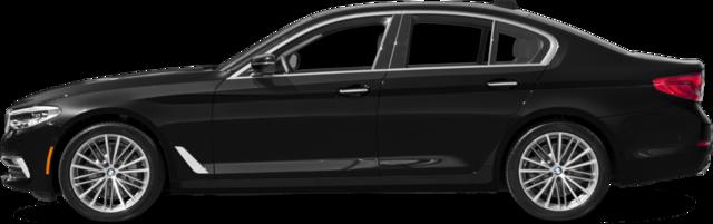 2018 BMW 540i Sedan xDrive