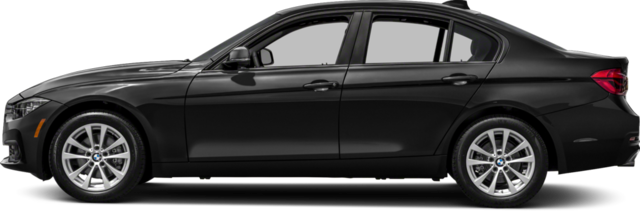 2018 BMW 320i Sedan xDrive