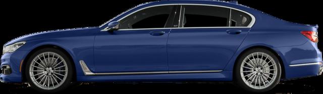 2018 BMW ALPINA B7 Sedan xDrive