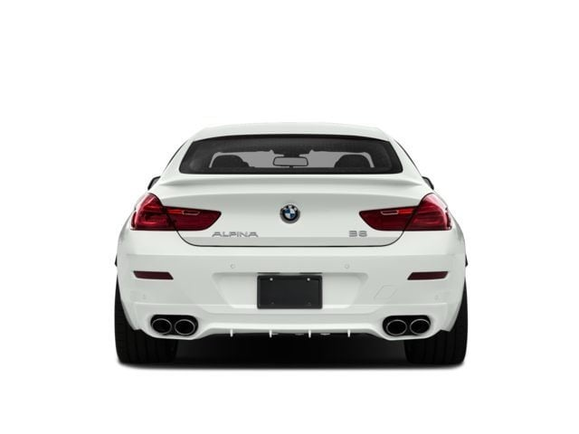 BMW ALPINA B6 in Beaumont TX  BMW of Beaumont