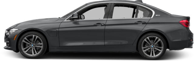 2018 BMW 330e Sedan iPerformance