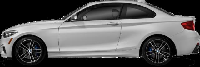 2018 BMW M240i Coupe xDrive