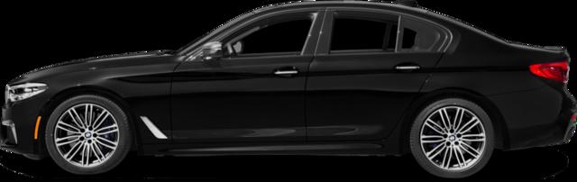 2018 BMW M550i Sedan xDrive