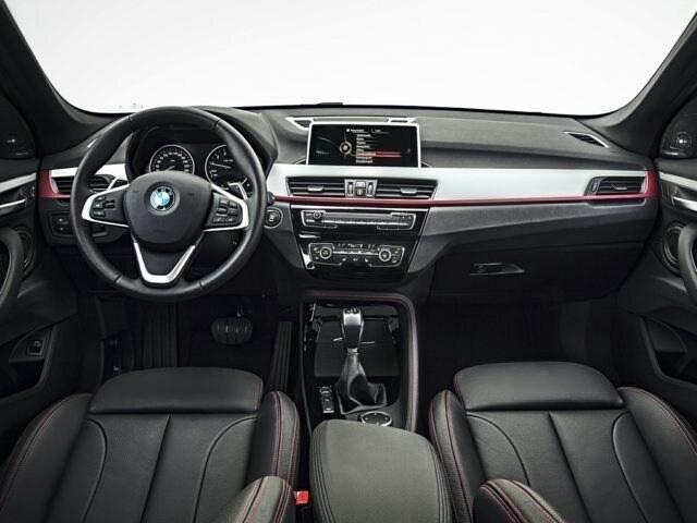 2018 BMW X1 In Durham