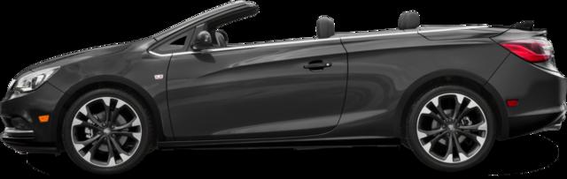 2018 Buick Cascada Descapotable Turismo Deportivo