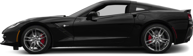 2018 Chevrolet Corvette Coupe Stingray Z51