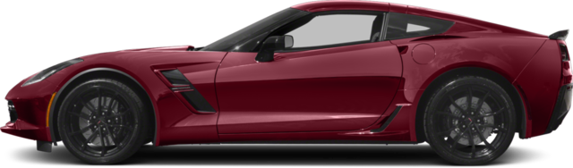 2018 Chevrolet Corvette Coupe Grand Sport