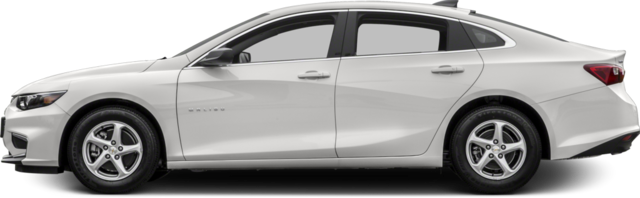 2018 Chevrolet Malibu Sedan LS w/1FL