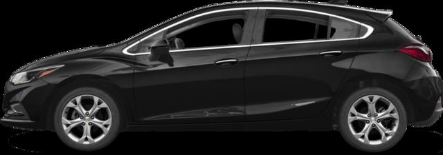 2018 Chevrolet Cruze Hatchback Premier Auto