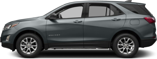 2018 Chevrolet Equinox SUV LS