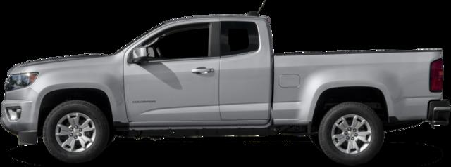 2018 Chevrolet Colorado Truck LT