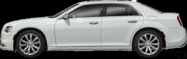 2018 Chrysler 300 Sedan Touring