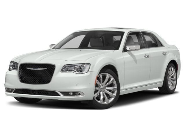 Chrysler 300 Full-Size Sedan
