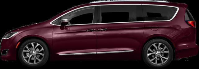 2018 Chrysler Pacifica Furgoneta Turismo