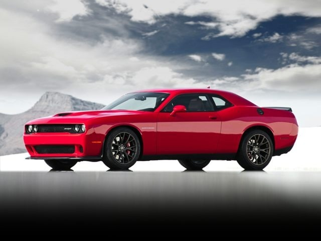 Compare Dodge Challenger vs  Ford Mustang & Chevy Camaro in San Fernando