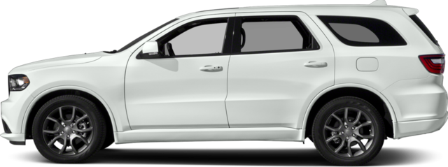 New 2018 Dodge Durango SUV  White Hall