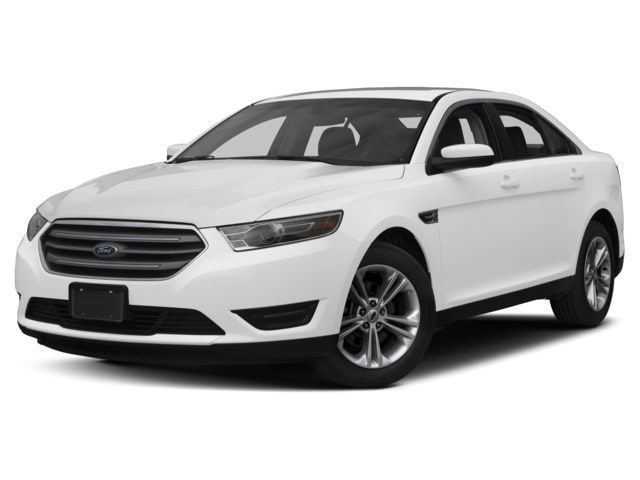 Ford Taurus Full-Size Sedan
