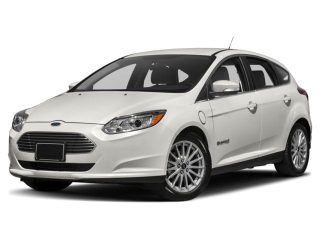 2018 Ford Focus Electric Hatchback