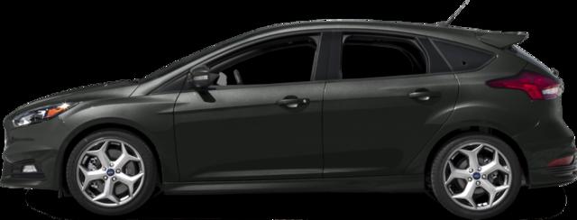 2018 Ford Focus ST Hatchback Base
