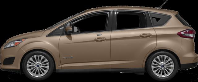2018 Ford C-Max Hybrid Hatchback Titanium