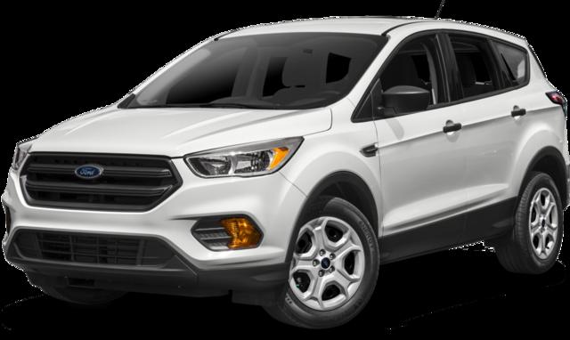 2018 Ford Escape SUV  sc 1 st  Boggus Ford Harlingen & Ford Incentives Rebates Specials in Harlingen - Ford Finance and ... markmcfarlin.com