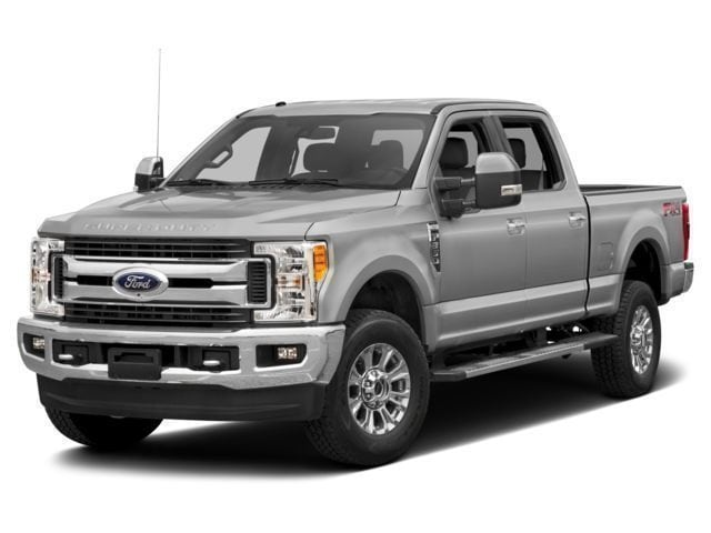 Ford F-350 Commercial Truck
