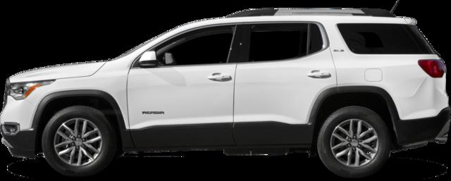 2018 GMC Acadia SUV SLE-2