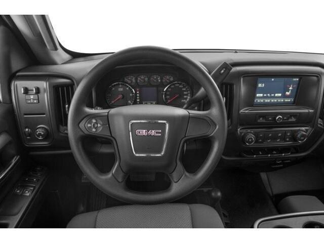 2018 GMC Sierra 2500HD Truck