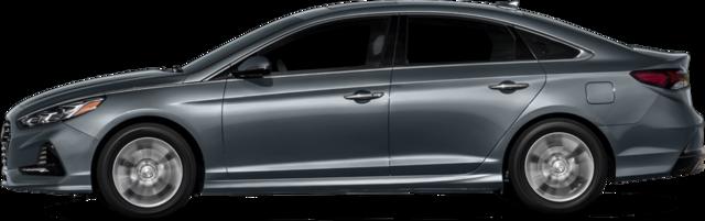 2018 Hyundai Sonata Sedan ECO