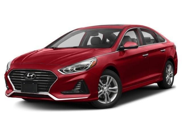 Hyundai Sonata Mid-Size Sedan
