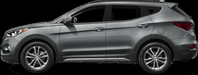 2018 Hyundai Santa Fe Sport SUV 2.0L Turbo