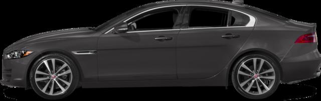 2018 Jaguar XE Sedan 20d Premium