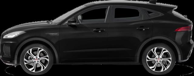 2018 Jaguar E-PACE SUV SE