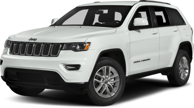 2018 Jeep Grand Cherokee SUV Laredo 4x4
