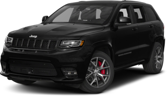 2018 Jeep Grand Cherokee SUV SRT 4x4