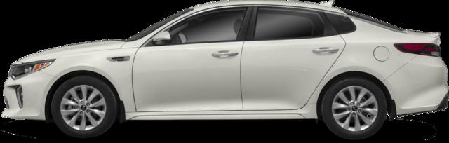 2018 Kia Optima Sedan S