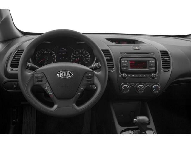 2018 Kia Forte Sedan