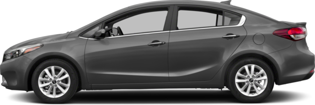 2018 Kia Forte Sedan S