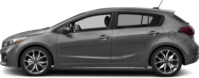 2018 Kia Forte Hatchback SX