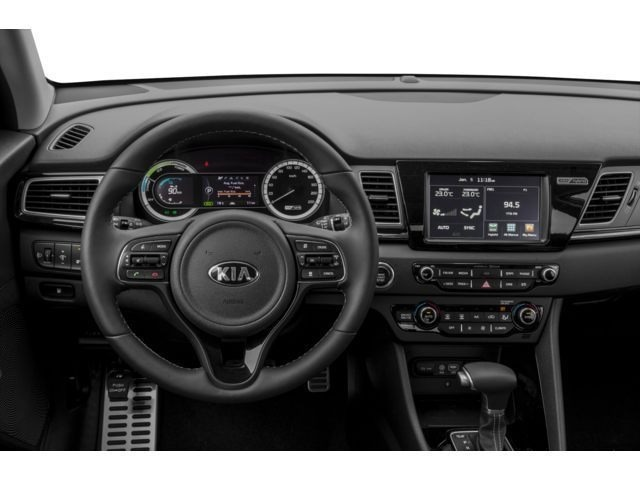 2018 Kia Niro SUV
