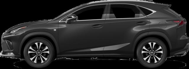 2018 Lexus NX 300 SUV F Sport